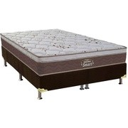 Conjunto Box-Colchão Probel GC Smart +Cama - King 193