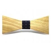 Dřevěný motýlek Gaira 709081