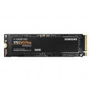 SSD M.2, 500GB, Samsung 970 EVO Plus, NVMe M.2, V-NAND (MZ-V7S500BW)