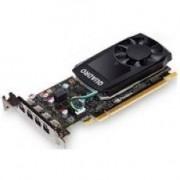 PNY VCQP600-PB scheda video Quadro P600 2 GB GDDR5