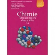 Manual Chimie C1 pentru clasa a XII-a