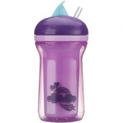Tommee Tippee Explora easiflow non spill active straw