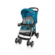 Baby Design Walker Lite Wózek Spacerowy - Turkusowy