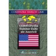 Constitutia Statelor Unite ale Americii.