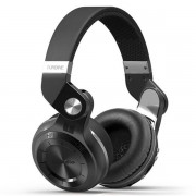 Bluedio T2 Plus Foldable Bluetooth Headphone BT 5.0 Support FM Radio Micro Sd Card Music Phone Calls