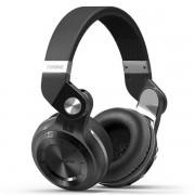 Bluedio T2 Plus Foldable bluetooth Headphone BT 5.0 Support FM Radio Micro Sd Card Music Phone Calls