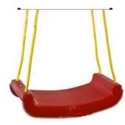 Oh Baby Baby (Red) Plastic Swing For Your Kids SE-SJ-34