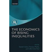 The Economics of Rising Inequalities by Daniel Cohen & Thomas Piket...