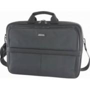 Geanta Laptop dicota TRaveller Scale 12-14.1 inch Neagra