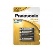 Panasonic Bateria AAA Panasonic LR03APB 1.5V Alkaliczna