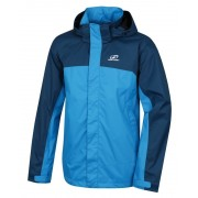 Kabát HANNAH Marvin mardovodkói kék / metil blue