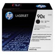 Toner HP CE390X Čierny pre LaserJet Enterprise M4555 serie 24000str
