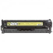 Тонер касета за HP Color LaserJet CP2025, CM2320 MFP Yellow Print Cartridge (CC532A) - Remanufactured - 100HPCC532A R