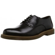 Clarks Men's Feren Lace Black Clogs and Mules - 6.5 UK/India (40 EU)