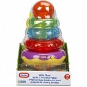 Little Tikes Развивающая игрушка Little Tikes Пирамидка со звуковыми и световыми эффектами №2