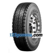 Dunlop SP 462 ( 315/70 R22.5 154/150K 18PR doppia indentificazione 15, Doppelkennung 152/148 L )