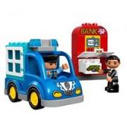 LEGO Duplo Patrula De Politie - 10809