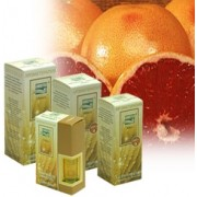 Ulei esential de grapefruit 10 ml - uz extern