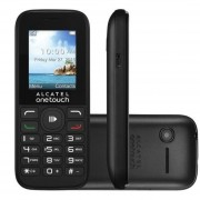 Alcatel One Touch 1050a Radio Camara Dual ( Tipo Nokia 1100 )