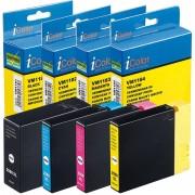 iColor ColorPack für CANON (ersetzt PGI-2500XL), BK/C/M/Y