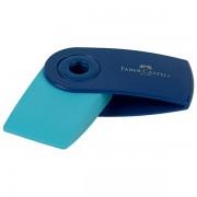 Gumica plastična Sleeve Mini Faber Castell 182445 sortirano 000040686