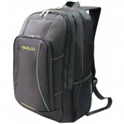 Rucsac notebook Dicallo LLB9963-17 17.3 inch Black - Green