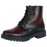 Black Premium by EMP Alive And Kicking Damen-Boot