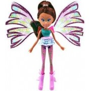 WINX LUTKA MINI MAGIC SIRENIX LAYLA