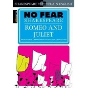 Romeo and Juliet (No Fear Shakespeare) by Sparknotes