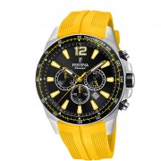 Reloj F20376/4 Amarillo Festina Hombre The Originals Festina