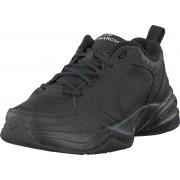 Nike Air Monarch Iv Black/black, Skor, Sneakers och Träningsskor, Sneakers, Grå, Herr, 44