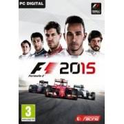 Joc F1 2015 cod Activare PC