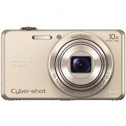 Sony Cybershot DSC-WX220/(Gold) 18.2MP Digital Camera with 2 Year Sony India Warranty