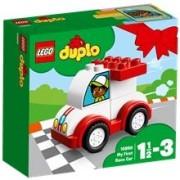 LEGO 10860 DUPLO My First Min första racerbil