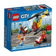Lego City - Airport Starter Set, Imaginative Toys, 2017 Christmas Toys