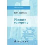 Finante europene.