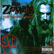 Rob Zombie - Sinister Urge (0606949314729) (1 CD)
