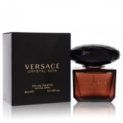 Crystal Noir For Women By Versace Eau De Toilette Spray 3 Oz
