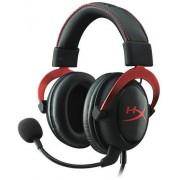 Casti Gaming Kingston HyperX Cloud II (Rosii)