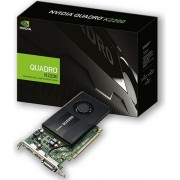 Grafička kartica nVidia Pny Quadro K2200, 4GB GDDR5