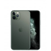Apple iPhone 11 PRO MAX SIM Unlocked (Brand New), 64GB / Midnight Green