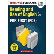 Timesaver for Exams Reading and Use of English for First FCE by Fi...
