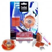 Cooler VGA Coolink SWAP