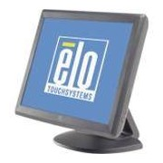 """Elo Touch Solution 1515L 15"""" 1024 x 768Pixel Grigio monitor Touch screen"""
