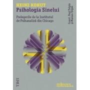 Psihologia Sinelui. Prelegerile de la Institutul de Psihanaliza din Chicago