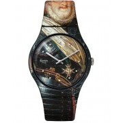 Swatch Henry The Force Portrait