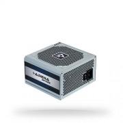 Chieftec GPC-700S Sursa de alimentare 700 W PS/2 Silver