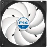 Ventilator ARCTIC COOLING F14, FDB, 140mm, 1350 okr/min