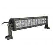 Proiector auto LED 30 CM 72 W combi