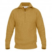 Fjallraven Greenland Re-Wool Sweater M pulóver - sweatshirt D